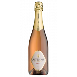 ALTEMASI ROSE' BRUT