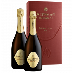 ALTEMASI GRAAL RISERVA Box 2 Bottles